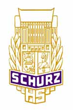 Carl Schurz High School Logo